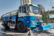 КП Allison 3000 SeriesTM на службе коммунальщиков Шанхая