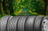 Критерии выбора летних шин для авто