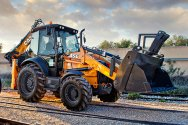 Компания CNH Industrial запустила новую лизинговую программу построительно ...