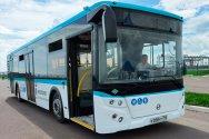 250 автобусов ЛиАЗ на сжиженном природном газе для Санкт-Петербурга