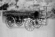 125 лет истории автомобильных грузоперевозок
