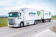 Водородные Hyundai проехали один миллион километров