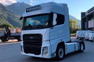 Ford Trucks открывает официальное представительство в Германии
