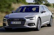 Кому стоит приобрести Audi A6?
