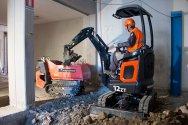 CNH Industrial подписывает соглашение о приобретении производителя мини  и миди-экскаваторов Sampierana S.p.A.