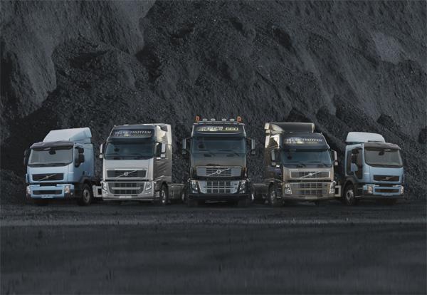 Премьерный показ новой линейки грузовых автомобилей Volvo Trucks на выставке IAA в Ганновере