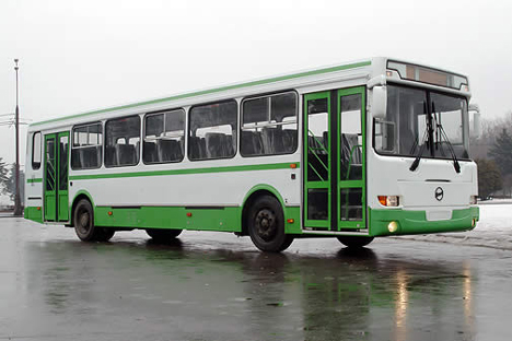 Тверь получит 48 новых автобусов