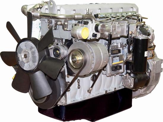 «Группа ГАЗ» впервые представила новое поколение дизельных двигателей на выставке «Авто+Автомеханика»