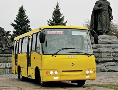 Корпорация «Богдан» выиграла тендер на поставку более 80-ти автобусов в Батуми