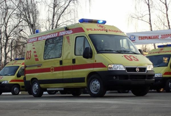 Компания SOLLERS выиграла федеральный конкурс на поставку автомобилей скорой помощи
