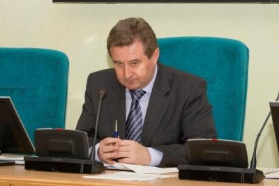 11 листопада, відбулась зустріч Міністра транспорту та зв'язку Йосипа Вінського з представниками Асоціації міжнародних автомобільних перевізників України