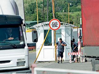 Украина вводит пошлины на импорт ряда товаров