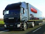 Немцы везут в Россию 1300 новейших тягачей Iveco Stralis
