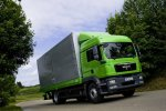 MAN облегчает вес своих грузовиков