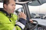 Система Alcolock от Volvo Trucks снизит количество нетрезвых водителей за р ...