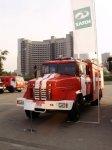 КрАЗ – в числе лучшей аварийно-спасательной техники