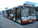 ЛиАЗ освоил серийное производство низкопольных автобусов большого и особо б ...