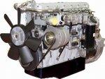 «Группа ГАЗ» впервые представила новое поколение дизельных двигателей на вы ...
