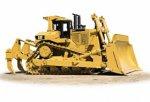 Caterpillar осуществила модернизацию своего самого большого бульдозера