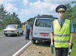 На самых аварийных перекрестках Москвы появились «двойники» гаишников