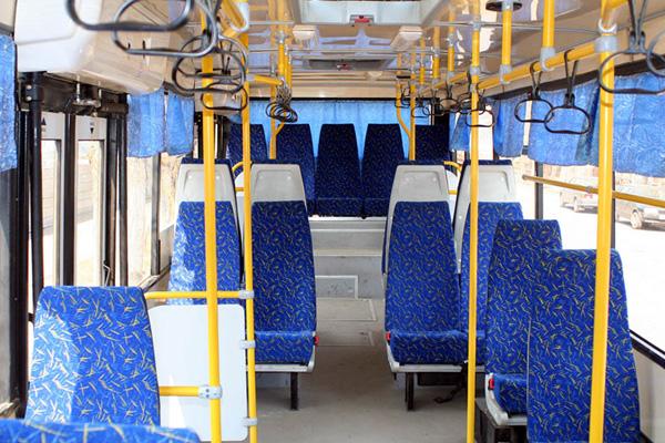 «НЕФАЗ» выиграл тендер на поставку автобусов в Киров