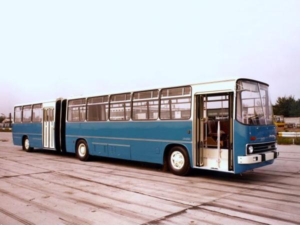 Изначально этот автобус разрабатывался специально для Германии, где союз автотранспортных предприятий составил для заводов-изготовителей автобусов рекомендации о том, какие им нужны автобусы (стандарт VOV). Рекомендации касались в том числе и внешнего вида, что объясняет схожесть немецких машин даже разных марок. 154 экземпляра было экспортировано в Германию (Гамбург), 100 - в Кувейт, и лишь 2 остались в Венгрии. Ikarus 280 Пригородный (1973-2000)