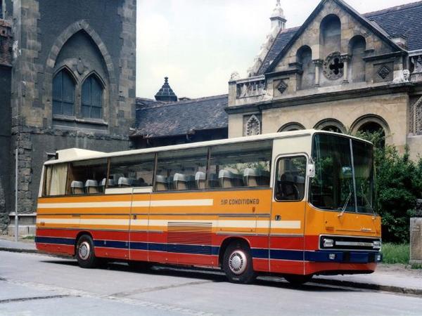 Ikarus 254 (1975)