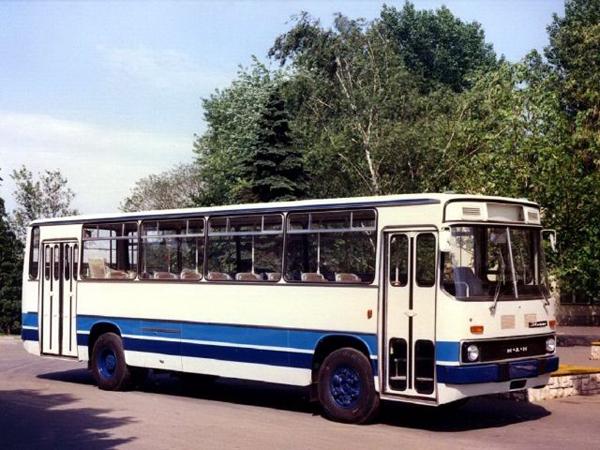 Ikarus-MAN 272 (1978)