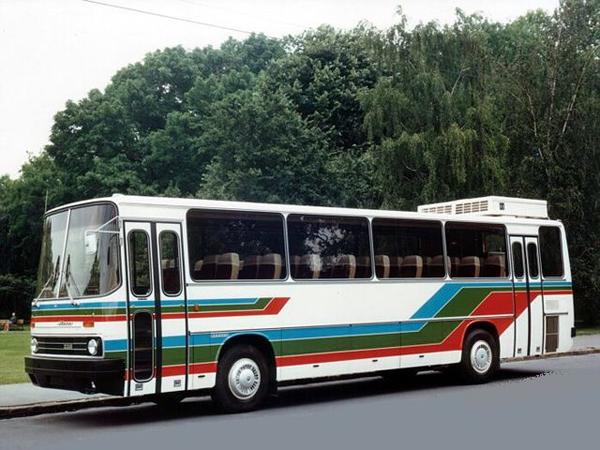 Версия для рынка США. Отверточная сборка проводилась в Юнион-Сити, штат Индиана, в 1980-х. Работали в автобусных парках таких городов как Портленд, Хьюстон, Милуоки, Луисвилль, Сан-Матео, Гонолулу, Джексонвилль, Олбани, Санта-Клара. Ikarus 258 (1983)