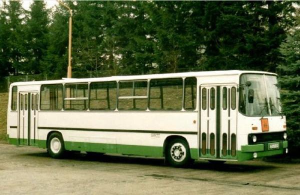 Ikarus 263/283 (1985–1998)