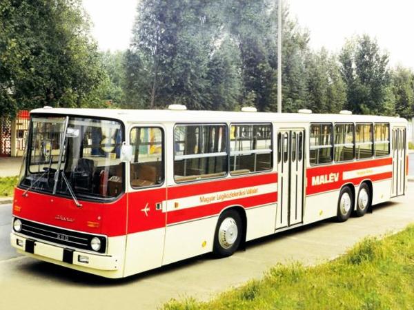 Ikarus 290 (1988)