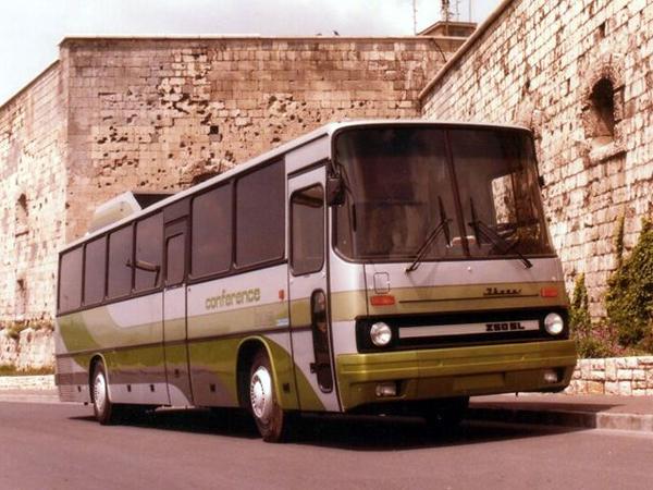 Ikarus 250SL