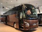 Автобус-2012. Им заслуженно стал новейший лайнер VDL Futura