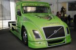 ����������� ������� ������ ���������� ��������� ���������� Volvo Mean Green
