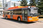ЛиАЗ  стандарта Евро-5 и EEV