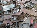 Рада снизила экспортную пошлину на лом черных металлов