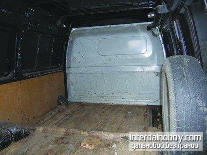 Сутки на «Соболе», или как взять грузовик напрокат