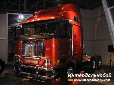 В Петербурге будут собирать International