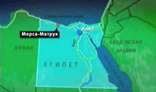 В Египте грузовик вытолкнул под поезд 5 машин