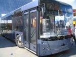 Автобусы МАЗ 203 скоро появятся на улицах Минска