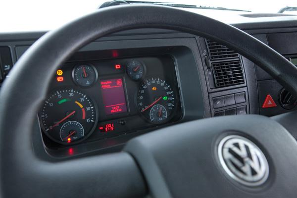 MAN LAtin Volkswagen превзошел все ожидания