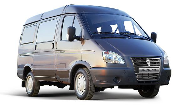 Автомобиль «Соболь-БИЗНЕС» стал победителем премии «Автомобиль года в России – 2012»