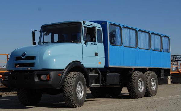 «Сургутнефтегаз» закупит более 150 автомобилей и спецтехники на базе шасси «Урал»