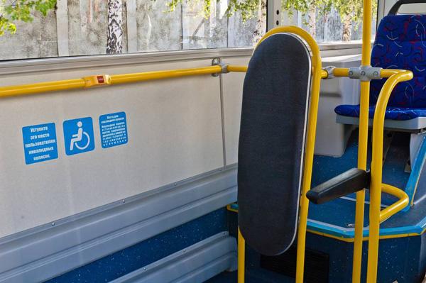 Автобус НЕФАЗ – в числе лучших