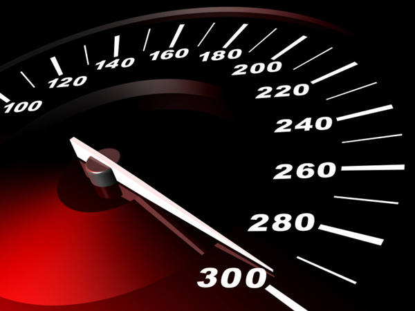 В Швейцарии будут сажать в тюрьму за превышение скорости