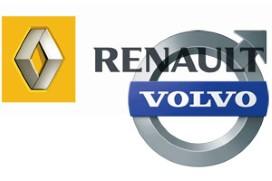 Renault Trucks продала последние акции Volvo Trucks