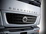BharatBenz - Mercedes для Индии