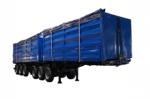 Зерновоз-гигант Тонар-9540