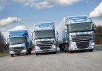 DAF готов показать свой сверх-экономичный модельный ряд ATe на Транспортной ...