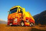 Грузовик «Рудольф Дизель»: история коммерческого транспорта в движении